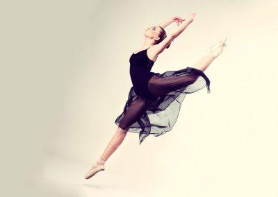 Danza Moderna Gioco Danza